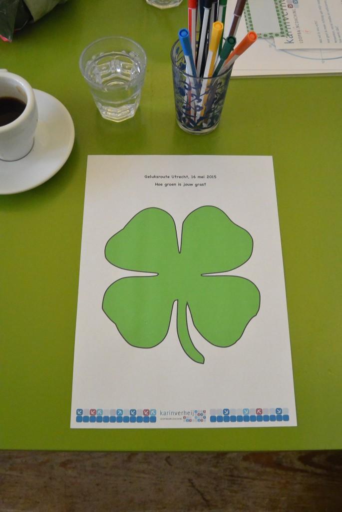 Titel van de workshop: Hoe groen is jouw gras?