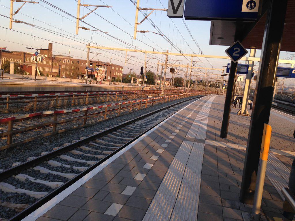 Utrecht Vaartsche Rijn