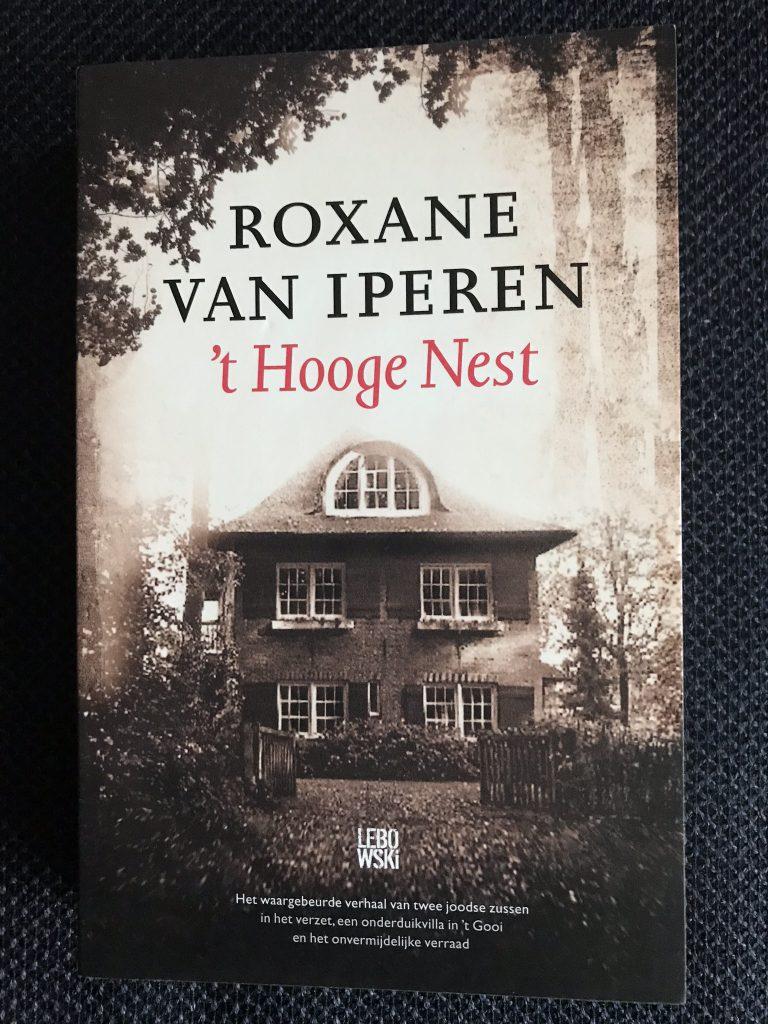 Waarom ik Janny uit 't Hooge Nest van Roxane van Iperen bewonder | Karin Verheij Loopbaancoaching